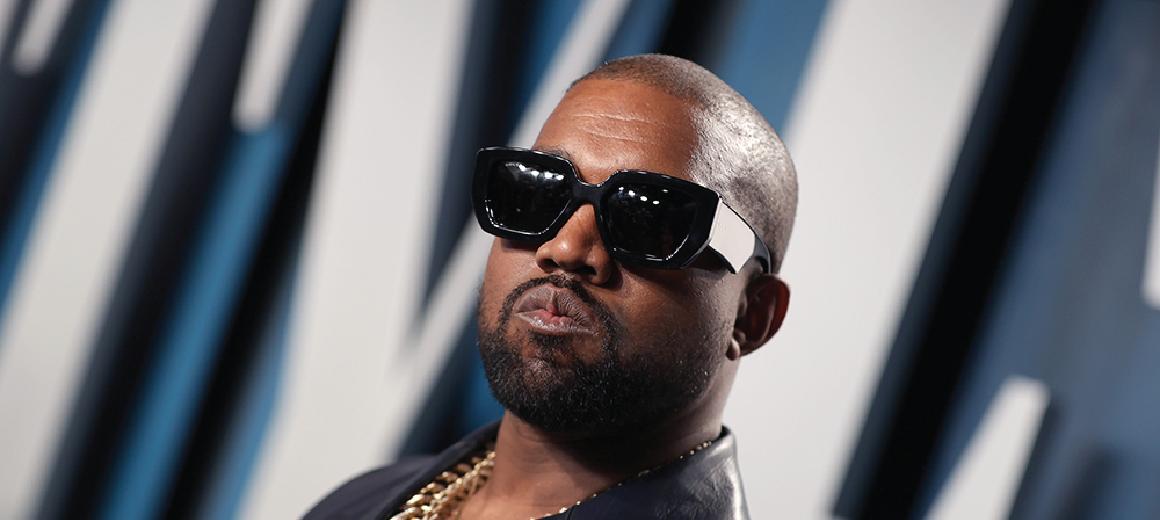Kanye West Berhasil Kumpulkan Dana Rp 14 5 Miliar Untuk Keluarga Dmx